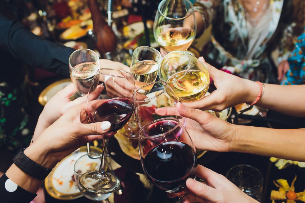 Binge Drinking and Fatty Liver: It Could Be All in Your ...